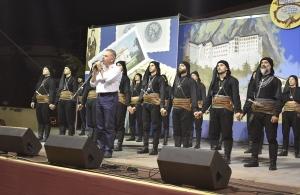 Με την παρουσία χιλιάδων επισκεπτών και την νεολαία να πρωτοστατεί, ολοκληρώθηκαν τα «23α Ποντιακά Πολιτιστικά Δρώμενα»