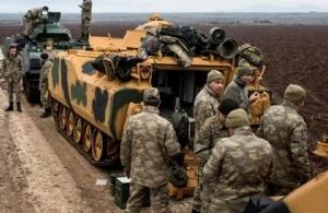 Δαμασκός: Τουρκικές δυνάμεις εισήλθαν στο Ιντλίμπ