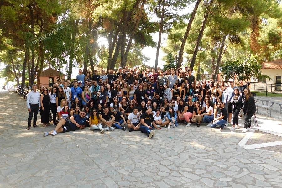 Πέρασε στην ιστορία η 15η Πανελλήνια Συνάντηση Ποντιακής Νεολαίας της ΠΟΕ (φωτο)