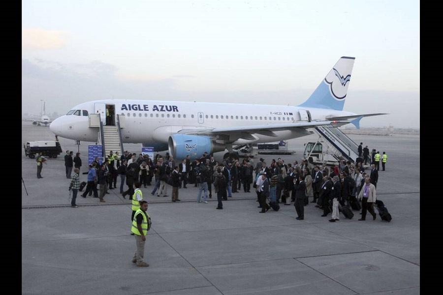 Πτώχευση για γνωστή διεθνή αεροπορική εταιρεία — «Εγκλωβισμένοι» 13.000 επιβάτες