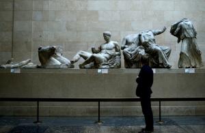 Βρετανικό Μουσείο: «Για να εξετάσουμε τον δανεισμό πρέπει να αποδεχθείτε πως τα Γλυπτά του Παρθενώνα ανήκουν στο μουσείο»