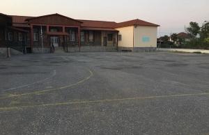 Εθελοντικός καθαρισμός σχολείων από την Εύξεινο Λέσχη Επισκοπής Νάουσας (φώτο)