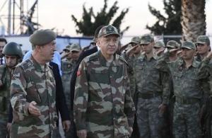 Πυρηνικά όπλα για την Τουρκία θέλει ο Ερντογάν