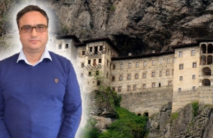 Τούρκος καθηγητής αποκαλύπτει όλη την αλήθεια για τα κειμήλια της Παναγίας Σουμελά και τις διεκδικήσεις της Τουρκίας