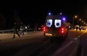 Τραγωδία στη Σκιάθο: Παρέσυρε και σκότωσε τη λιπόθυμη σύζυγό του με το αυτοκίνητο