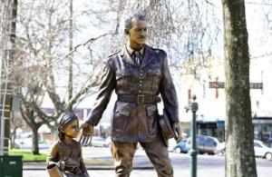 Η ιδιάζουσα ιδεολογική σχέση των Ελλήνων με την ιστορική πόλη του Ballarat