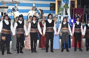 Αφιερωμένη στην Γενοκτονία των Ελλήνων του Πόντου η «5η Γιορτή Γης» στη Χαρίεσσα (βίντεο)
