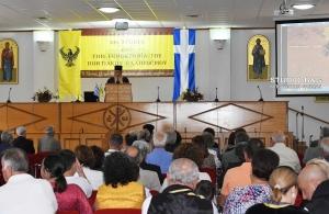 Εκδήλωση στην Αργολίδα για τα 100 χρόνια από την Γενοκτονία των Ποντίων