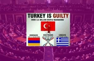 Ψήφισμα στην αμερικανική βουλή για τη Γενοκτονία των Αρμενίων, Ασσυρίων και Ελλήνων