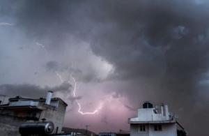 ΚΑΙΡΟΣ: έκτακτο δελτίο επιδείνωσης καιρού για ισχυρές βροχές και καταιγίδες