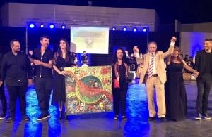 Γέμισε ασφυκτικά το «Θέατρο Κήπου» στην εκδήλωση της ΠΟΠΣ «Πόντος, Ματωμένη Γη»