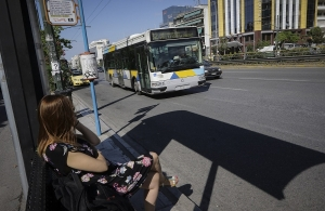 Αλλαγές από σήμερα στα δρομολόγια λεωφορείων — Ποιες γραμμές καταργούνται