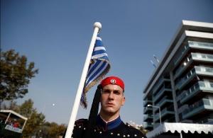 28η Οκτωβρίου: Ολοκληρώθηκε η μεγάλη στρατιωτική παρέλαση στη Θεσσαλονίκη (φώτο, βίντεο)