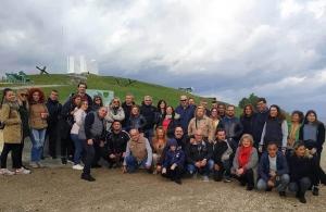 Η Καλλιτεχνική Στέγη Ποντίων Βορείου Ελλάδος βρέθηκε στο θρυλικό οχυρό Ρούπελ