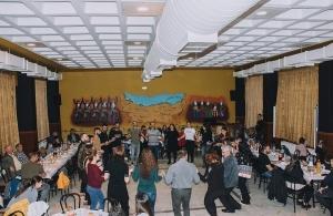 Παλιά και νέα μέλη αντάμωσαν στους «Ακρίτες» Ασπροπύργου (φωτο)