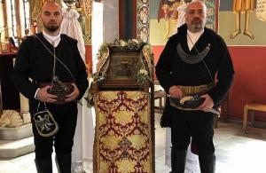 Φοιτητής από την Ρουμανία θα «μυηθεί» στον πολιτισμό των Ελλήνων του Πόντου