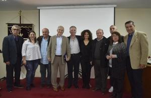 Προβλήθηκε «Η Μπάντα» του Νίκου Ασλανίδη στην Πιερία