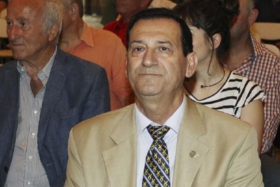 Πέθανε ο διεθνής διαιτητής Περικλής Βασιλάκης