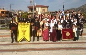 Αυτό είναι το νέο ΔΣ του «Βυζαντίου» Κρηνίδων