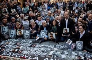 ΠΟΕ: Χαιρετίζουμε την απόφαση των ΗΠΑ να αναγνωρίσει την Γενοκτονία των Αρμενίων
