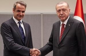 Η Αθήνα «παγώνει» τον διάλογο για τα Μέτρα Οικοδόμησης Εμπιστοσύνης με την Τουρκία