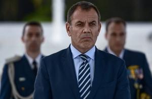 Παναγιωτόπουλος: Δεν αποκλείω «θερμό» επεισόδιο με την Τουρκία