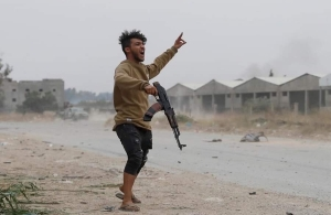 ΟΗΕ: Στη Λιβύη αναγκάζουν μετανάστες να πολεμήσουν