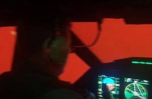 Πυρκαγιές Αυστραλία: Εικόνες Αποκάλυψης μέσα από το πιλοτήριο αεροσκάφους