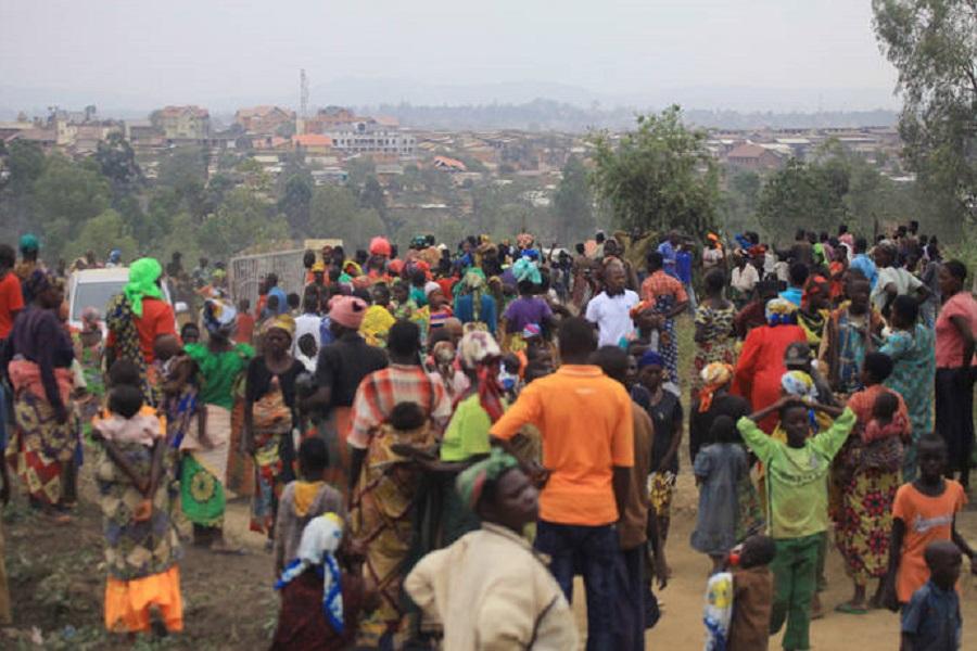 Γενοκτονία χαρακτηρίζει ο ΟΗΕ τα εγκλήματα στο Κονγκό