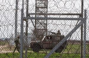 Συναγερμός στον Εβρο: Κατά εκατοντάδες οι πρόσφυγες στα σύνορα -Εκτακτα μέτρα από στρατό και ΕΛ.ΑΣ.