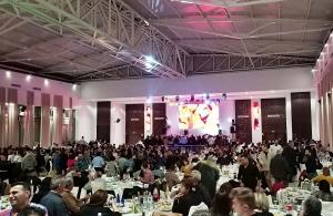 Όλα όσα έγιναν στον Ετήσιο Χορό του Συλλόγου Ποντίων Ν. Ξάνθης (φωτο)