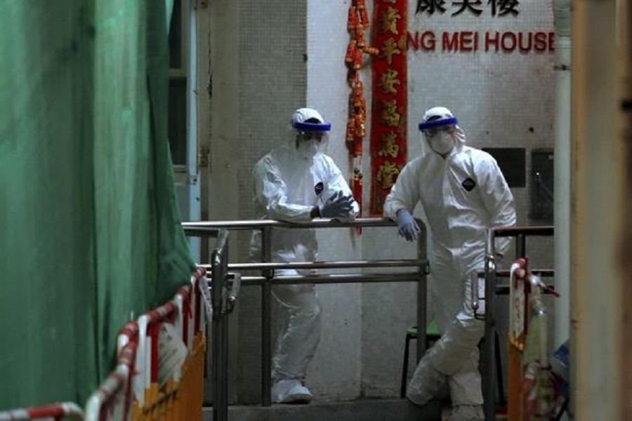 Κορωνοϊός: 108 νέοι θάνατοι στην Κίνα