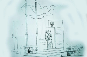Προσπάθεια συγκέντρωσης χρημάτων για την ανέγερση μνημείου Γενοκτονίας Ποντιακού Ελληνισμού στον Αμυγδαλεώνα Καβάλας