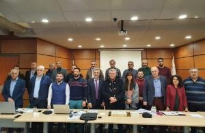 Έγινε η πρώτη συνεδρίαση της Παμποντιακής Ομοσπονδίας Ελλάδος για το 2020 στην Δράμα