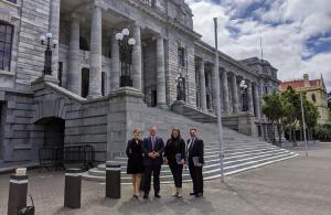 Μήνυμα «αναγνωρίστε τις Γενοκτονίες Αρμενίων, Ασσυρίων και Ελλήνων» έστειλαν στην Νέα Ζηλανδία