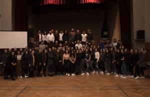 Εκατό νεολαίοι από όλη την Ευρώπη συμμετείχαν στην «25η Συνδιάσκεψη Ποντιακής Νεολαίας Ευρώπης»
