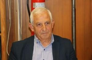 Ο Γιώργος Λυσαρίδης, εξελέγη νέος πρόεδρος της Ευξείνου Λέσχης Θεσσαλονίκης
