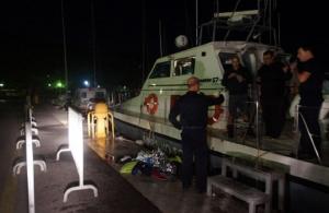 Σύγκρουση τουρκικής ακταιωρού με σκάφος του Λιμενικού