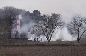 Έβρος: Η Τουρκία έκλεισε τα σύνορα, «αποσύρθηκαν» οι μετανάστες