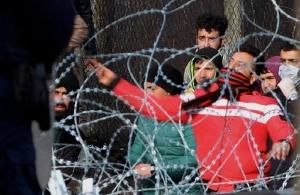 Σύνορα Έβρου: Ακριτικό μήνυμα με ποντιακή «χροιά» ενάντια στις τουρκικές ενέργειες