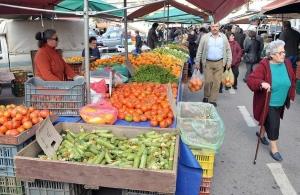 Ν. Χαρδαλιάς: Κλειστές σήμερα οι λαϊκές – Μεγαλύτερες αποστάσεις στα σούπερ μάρκετ