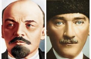 Σαν σήμερα το 1921 υπογράφτηκε το «Σύμφωνο Φιλίας Κεμαλικής Τουρκίας και Σοβιετικής Ένωσης»