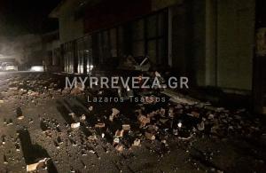 Σεισμός 5,6 Ρίχτερ στην Πάργα, τρόμαξε την Ηπειρο – Σοβαρές ζημιές, τι λένε οι σεισμολόγοι