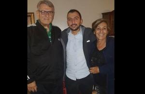 Έφυγε από την ζωή ο Νίκος Πετρίδης στο Τορόντο του Καναδά
