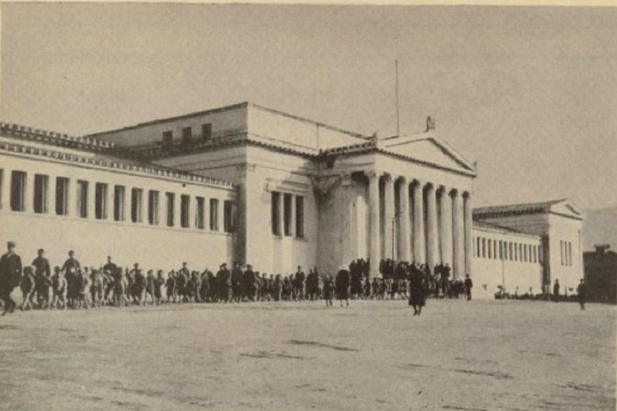 Παναγιώτης Διαμάντης: Η Γενοκτονία των Αρμενίων και οι σημερινές ευθύνες του ελληνισμού