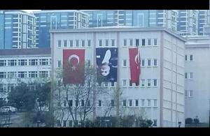 Τουρκία: «Αποκαθηλώνουν» τον σφαγέα Κεμάλ στην Τραπεζούντα — Ξεκίνησε ο «πόλεμος» Ερντογανικών-Κεμαλιστών