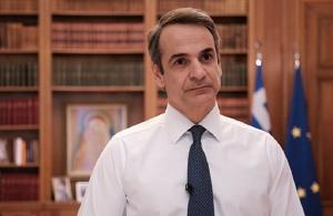 Μητσοτάκης για Αγια Σοφιά: Η επιλογή της Τουρκίας μας προσβάλλει και δημιουργεί πρόβλημα στις ελληνοτουρκικές σχέσεις