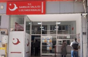 Έβρος: Μετανάστες μεταφέρθηκαν στην Σαμψούντα