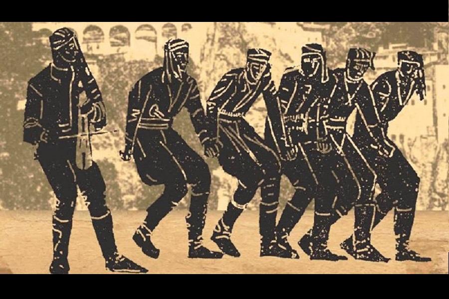 ΜΠΣ Νέας Νικομήδειας «Ο Αριστοτέλης»: Χορεύω άρα ζω — Με αφορμή την παγκόσμια ημέρα χορού