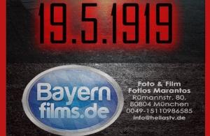 Το ντοκιμαντέρ «19.05.1919» του Φώτη Μάραντου θα προβληθεί δωρεάν στο διαδίκτυο